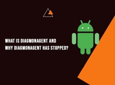 Diagmonagent Has Stopped