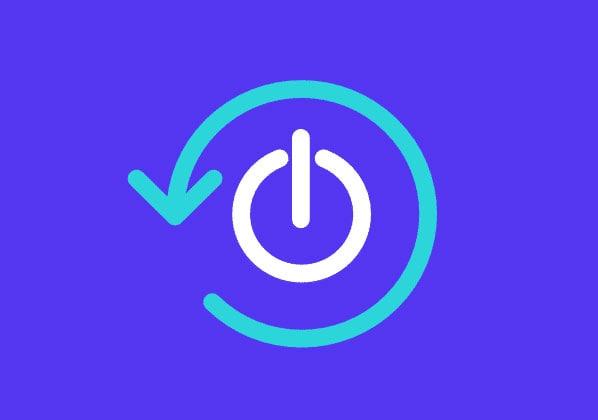Restart Your Alexa-Enabled Device