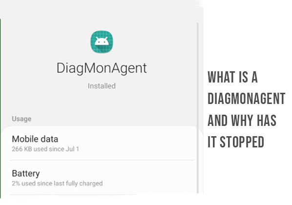 What Is A Diagmonagent And Why Has It Stopped