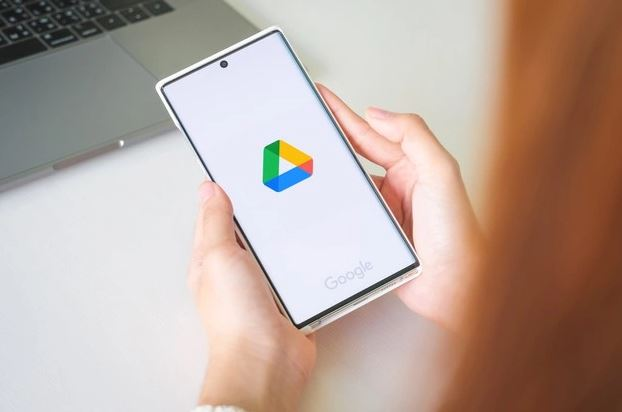 can't download from google drive