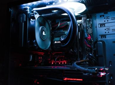 how to install a graphics card